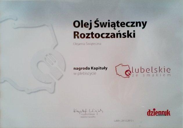 olej_nagroda