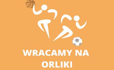 Otwieramy Orlik!