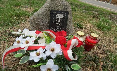Pamięci ofiarom zbrodni katyńskiej