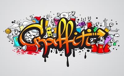 Warsztaty graffiti dla dzieci i młodzieży z gminy Łabunie – zgłoszenia do 22 czerwca!