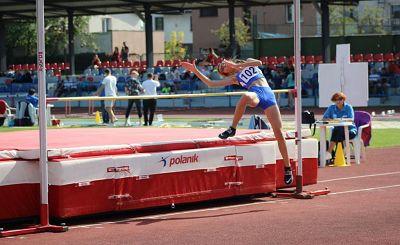 Nikola skoczyła po zwycięstwo