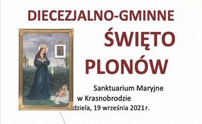 Gmina Łabunie na Dożynkach Diecezjalnych w Krasnobrodzie